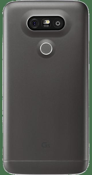 G5 32GB Grey