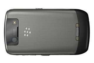 BlackBerry Curve 8900 back