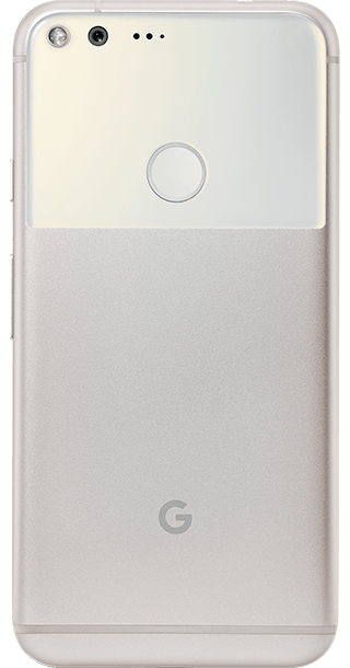Pixel XL 128GB Silver