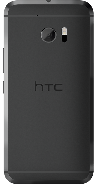 HTC 10 32GB Grey back