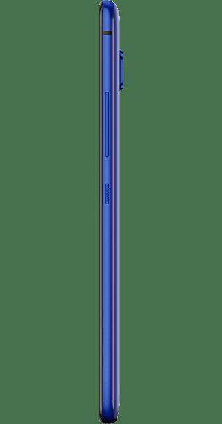 HTC U Ultra 64GB Sapphire Blue side