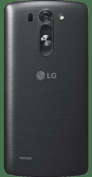 G3 S Grey