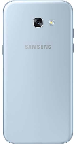 Galaxy A5 2017 32GB Blue