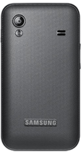 Samsung Galaxy Ace back