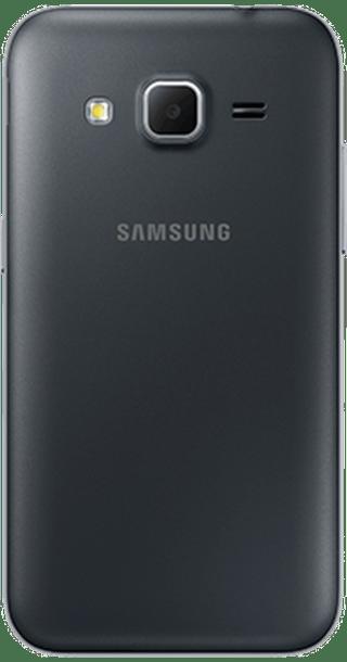 Samsung Galaxy Core Prime back