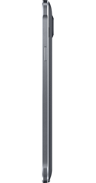 Samsung Galaxy Note 4 side