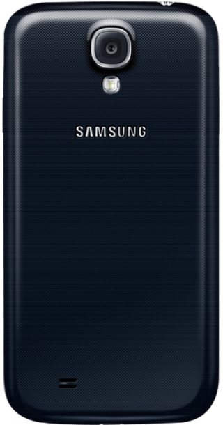 Samsung Galaxy S4 32GB back