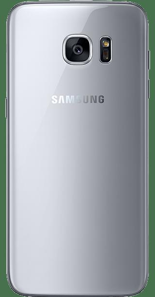Galaxy S7 Edge 32GB Silver
