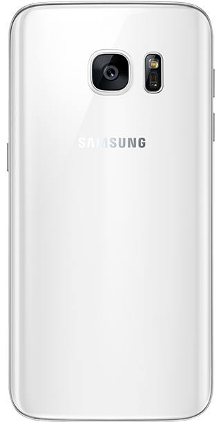 Galaxy S7 32GB White