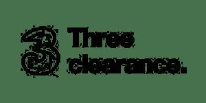 3 Clearance